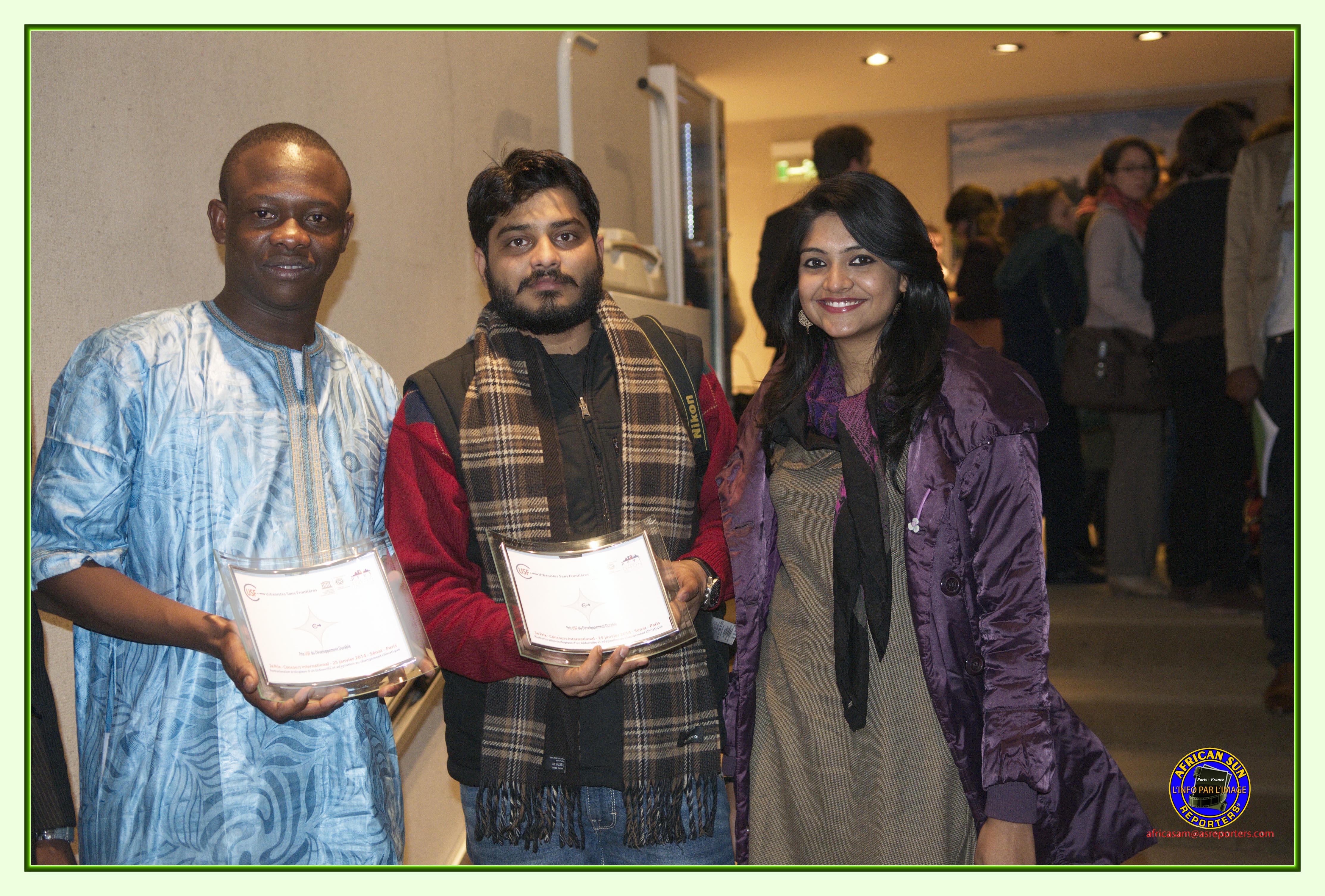 Mali : Concours international d'urbanisme : L'ESIAU A L'AVANT-GARDE