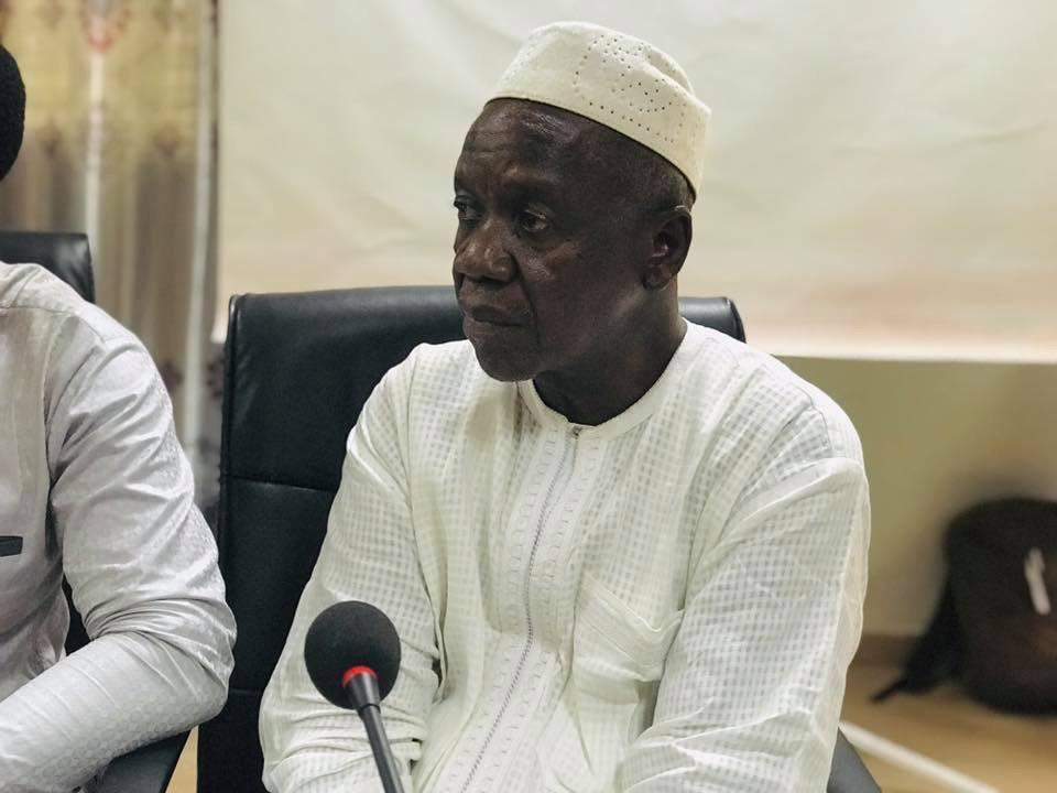 Abdoulaye Déyoko, promoteur d'ESIAU répond à l'ordre des architectes : « Il existe bel et bien au Mali, une école d'architecture…»